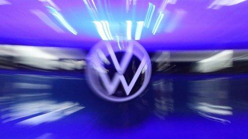 VW lässt die Hüllen fallen – DAS sind die ersten Bilder vom ID.5