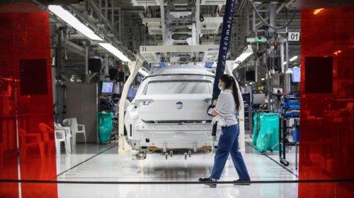 VW: Geheimes Papier – DAS plant Volkswagen für seine Werke