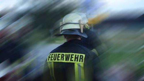 """Harz: Feuerwehr wütend! """"Ziemlich erbärmlich und nicht akzeptabel"""""""
