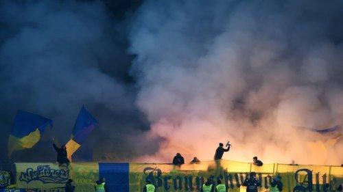 Eintracht Braunschweig: Polizei warnt vor Eskalation!