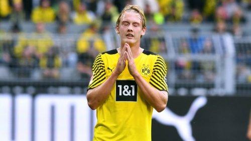 Borussia Dortmund: Spieler hadern – DAS muss der BVB sofort abstellen