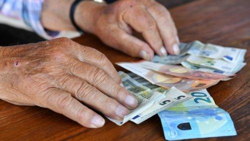 Rente in Niedersachsen reicht nicht aus? Erschreckende Zahlen aus Braunschweig – Experten schlagen Alarm