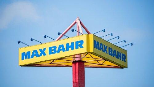 Max Bahr in Goslar: Jetzt ist's raus! Das soll auf dem Gelände passieren