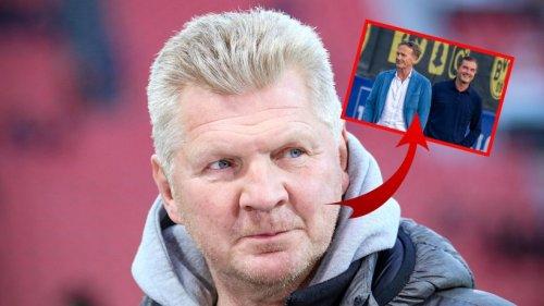 Doppelpass (Sport1): Effenberg schießt gegen BVB-Bosse