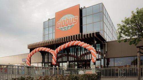 Globus Braunschweig eröffnet! Darauf kannst du dich jetzt freuen