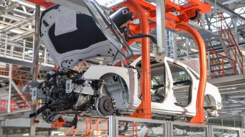 VW: Produktion in Wolfsburg bald wieder lahm gelegt – Bänder stehen still