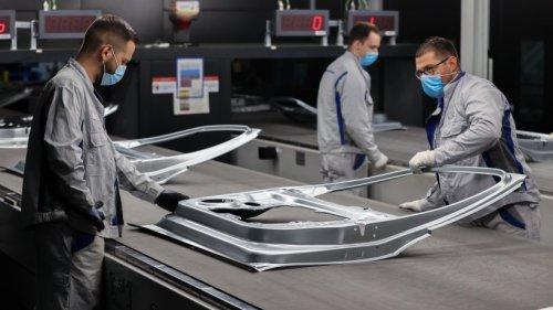 VW sperrt Mitarbeiter ein – das steckt hinter der Maßnahme