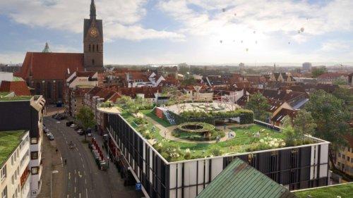Hannover: Irre Idee für die Stadt mit Vorbild aus New York!