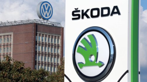 VW-Tochter: So hart trifft die Chipkrise Skoda wirklich