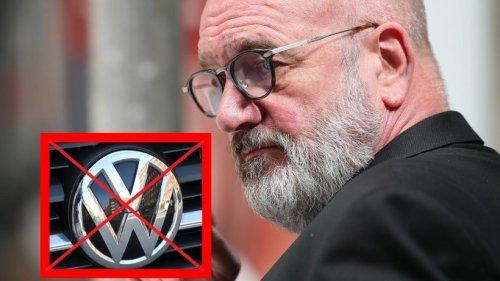 VW: Hat Osterlohs Wechsel zu Traton ein Nachspiel? Wolfsburger in Sorge