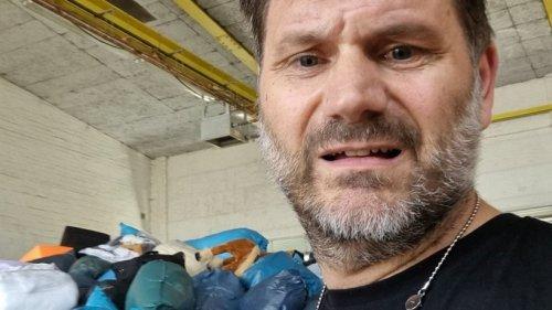 Peine: Mann spendet für Flutopfer – doch DAS macht ihn fassungslos
