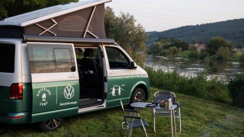 """VW macht """"legales Wildcampen"""" möglich – unter einer Bedingung"""