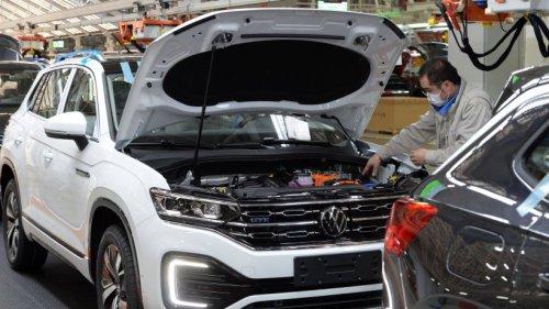 VW: Nach Wolfsburg – nun wird auch in diesem Werk Kurzarbeit verlängert