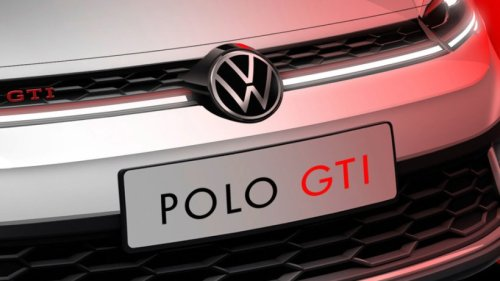 Polo GTI: VW zeigt erste Skizzen – SO soll der Flitzer aussehen!
