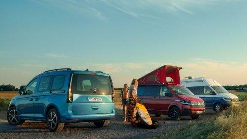 """VW ermöglicht """"legales Wildcamping"""" – unter dieser Bedingung"""