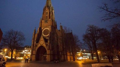 """Hannover: Ekel-Alarm an der Kirche! """"Der Gestank ist entsetzlich"""""""