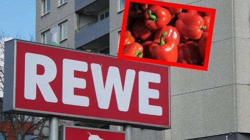 """Rewe: Kunden sind geschockt über DIESEN Preis: """"Gold enthalten?"""""""