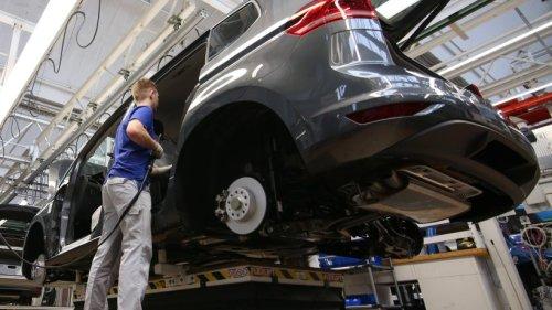 VW: Modell steht vor dem Aus! Jobs in Gefahr?