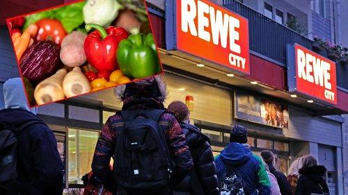 """Rewe-Kunden geschockt über DIESEN Preis sehen: """"Gold enthalten?"""""""