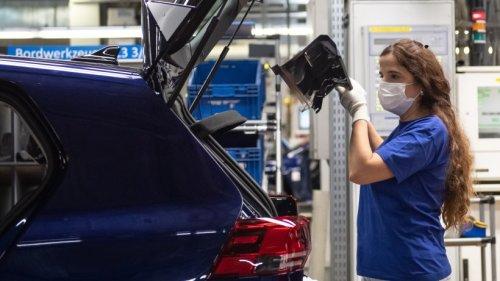 VW: Geheimpapier aufgetaucht! DAS plant Volkswagen