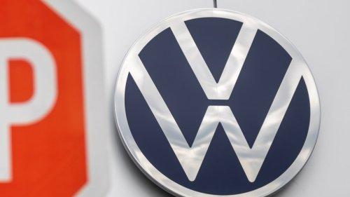 VW: Aus und vorbei! Für dieses Modell soll bald Schluss sein