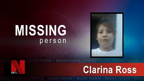 Missing woman was last seen in downtown Winnipeg