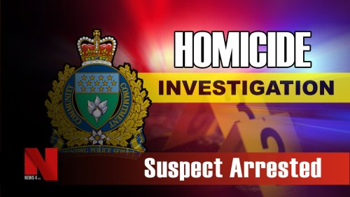 Police lay charges in Salter Street homicide