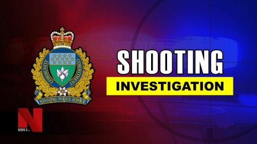Shooting and stabbings keep Winnipeg police busy overnight