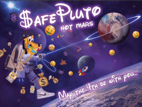 SafePluto: A Project that Started as a Joke Between Three Crypto Friends is Now Becoming the World's Fastest Growing Meme Coin | NewsBTC