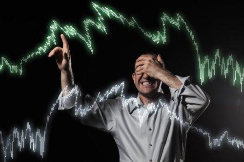 The Bearish Bitcoin Chart Bulls Definitely Don't Want To See