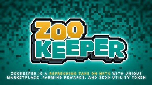 Zookeeper is a Refreshing Take on NFTs with Unique Marketplace, Farming Rewards, and $ZOO Utility Token | NewsBTC