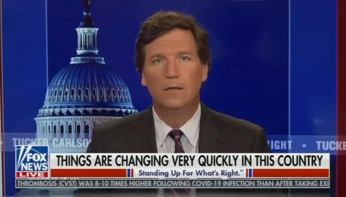 How Fox Stands Up to the Woke Cancel Mob of Bullies Targeting Tucker
