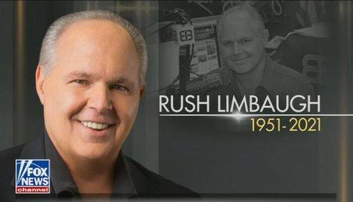 End of an Era: The Rush Limbaugh Show Shuts Down