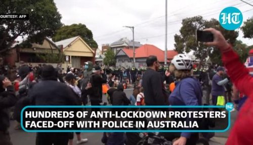 NY Times Excuses Australia's Authoritarianism in Failing Fight Against Covid