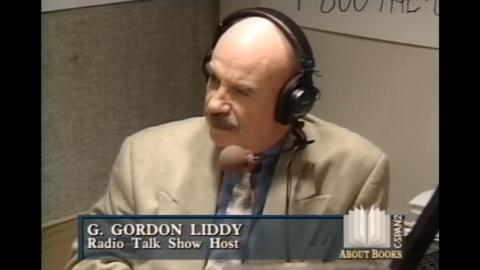 Conservative Radio Host Gordon Liddy's Obituary Headlines Harsher Than Fidel Castro's