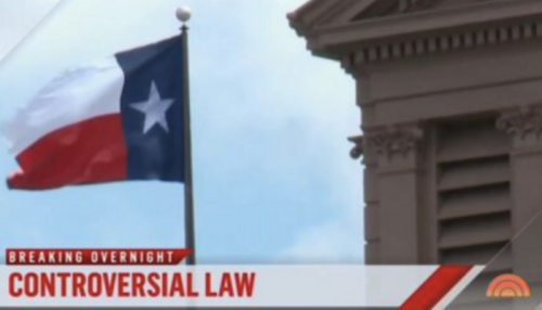 Texas Gets A Win In Lawsuit Over 'Free Speech' Law
