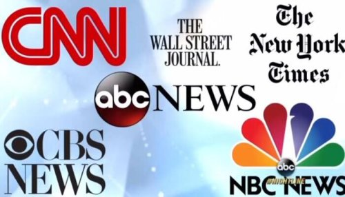 TV News Is the Titanic: Americans Abandon Sinking Ship of Poisonous Partisans