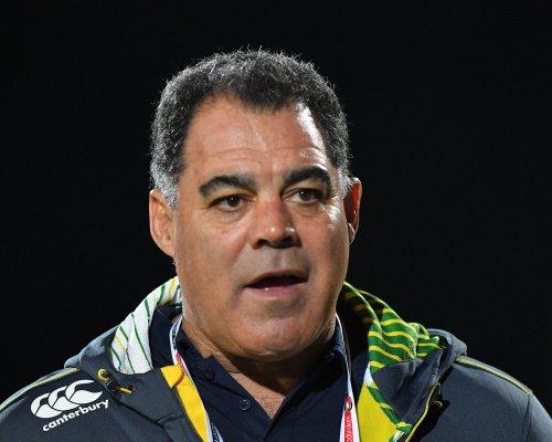 Australia coach Mal Meninga heartbroken over World Cup withdrawal – Adrian Lam