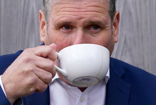 Starmer to relaunch leadership as he urges members to 'get real' about rows