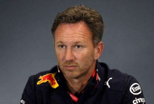 Christian Horner accuses Lewis Hamilton of playing mind games in title battle