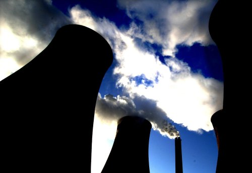UN warns countries' carbon-cutting plans put world on course for 2.7C rises