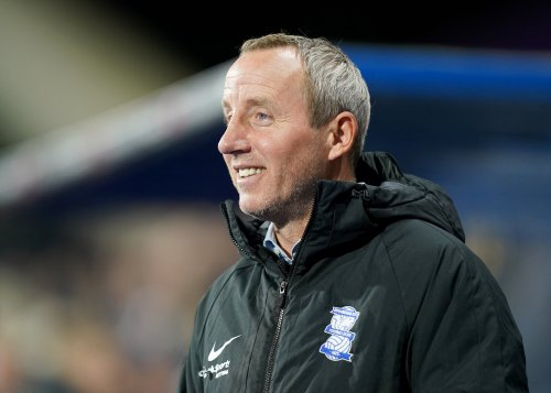 Decision to hand Troy Deeney captaincy gave Birmingham 'extra edge' – Lee Bowyer