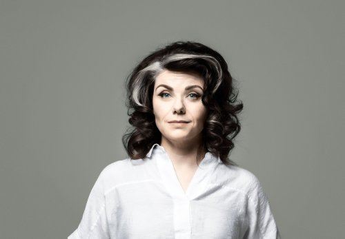 Caitlin Moran: The books that changed my life