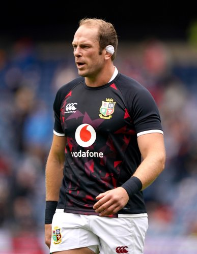 Captain Alun Wyn Jones warns Lions that the job is not done yet