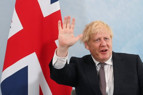 Johnson: I will not hesitate to take unilateral measures over Northern Ireland
