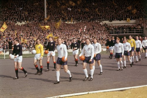 Five occasions when England and Scotland delivered drama