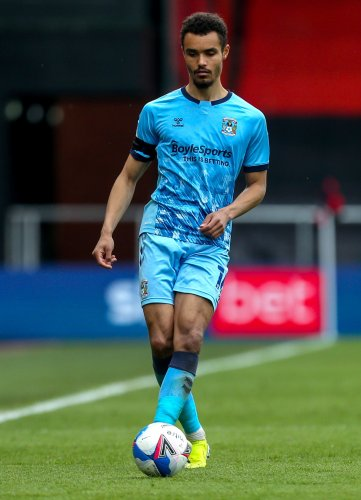 Josh Pask still missing for Coventry ahead of Barnsley visit
