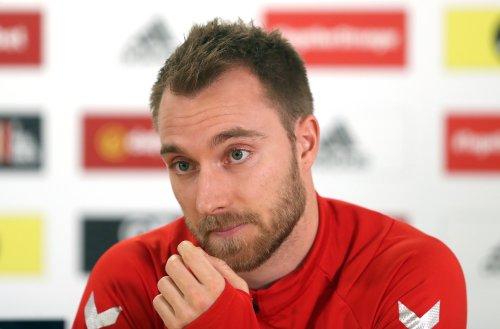 Key workers praise 'phenomenal' team effort to help Denmark's Christian Eriksen