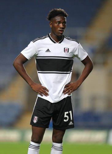 Timmy Abraham joins Newport on season-long loan