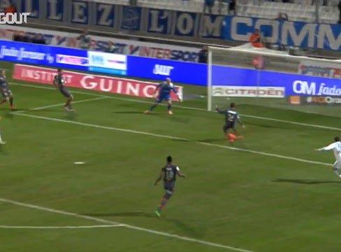André-Pierre Gignac late winner vs Lorient